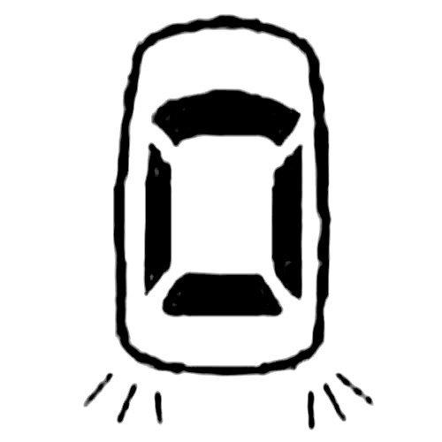 показание панели приборов митсубиси кантер 2003