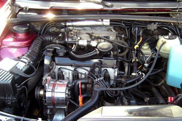 Инжекторный двигатель проверка термостата