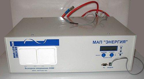 Универсальный инвертор МАП «Энергия» 900