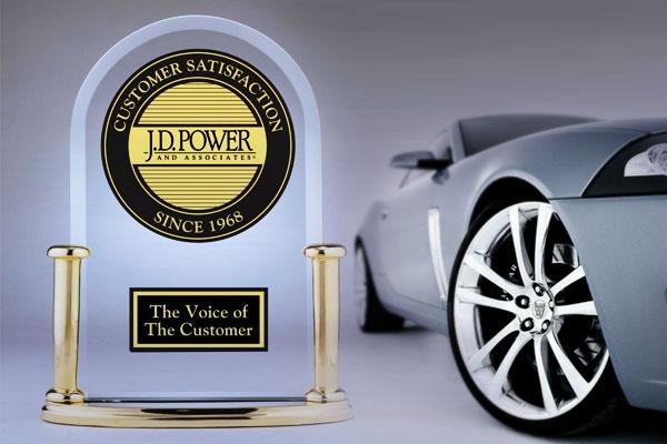 Компания открывает рейтинг автомобилей