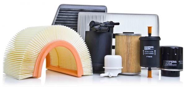 Как поменять воздушный фильтр