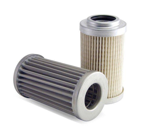 как устроен топливный фильтр