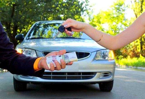 Если нужен транспорт, а денег не хватает, можно взять авто в прокат