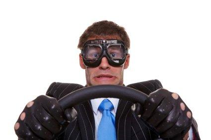 как избавиться от страха вождения