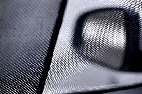 Каркасные шторки на авто