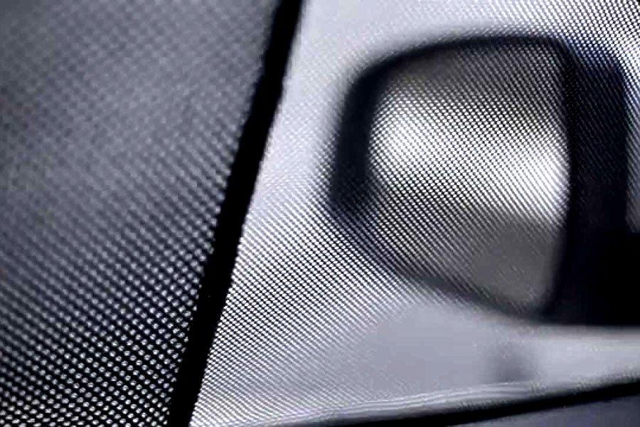 Маскитные сетки на двери авто