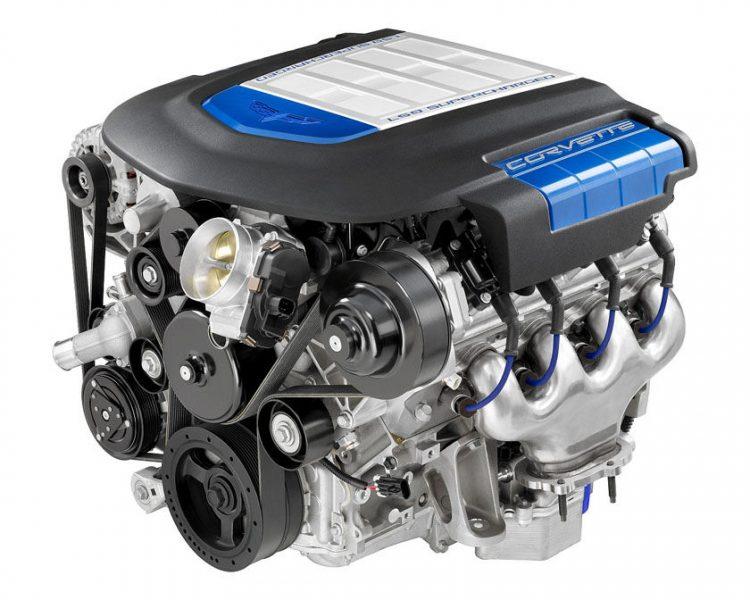 Контрактный двигатель может стать оптимальным решением при замене старого агрегата
