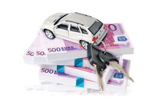 Кто не выплатит кредит, распрощается с автомобилем