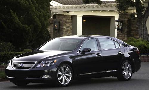 Lexux – лидер рейтинга надежности автомобилей на 2020-2021 год по данным агентства J.D. Power