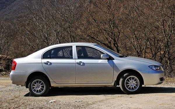 Лифан солано - авто с отличными характеристиками за невысокую стоимость