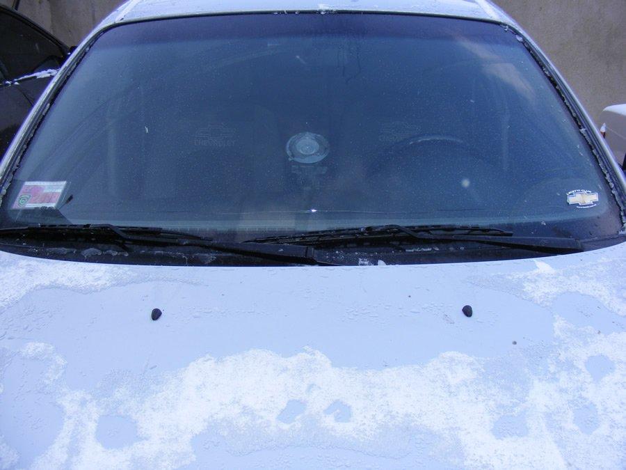 Наклейки на лобовое стекло автомобиля ваз 2110