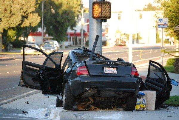 правила маневрирования на дороге в критических ситуациях