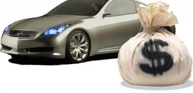 Машина в кредит может быть гораздо дешевле в другом месте