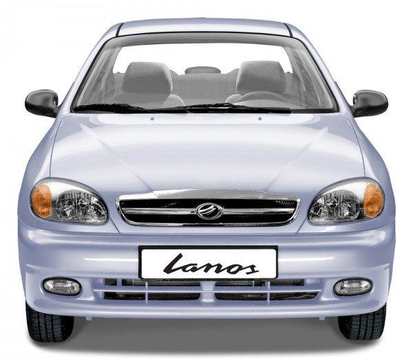 Автомобиль Ланос Lanos