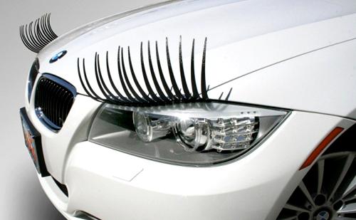 Изобилие модных излишеств может маскировать серьезные дефекты кузова