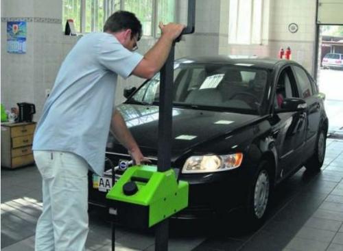 Теперь для прохождения технического осмотра автомобиля медицинская справка не требуется
