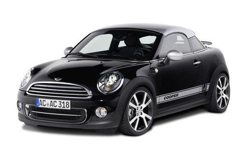 Mini Cooper Coupe отличный автомобильчик для женщины