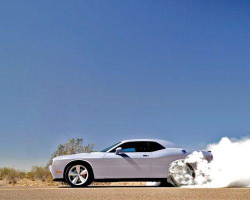 Прямоточный глушитель поможет увеличить мощность автомобиля
