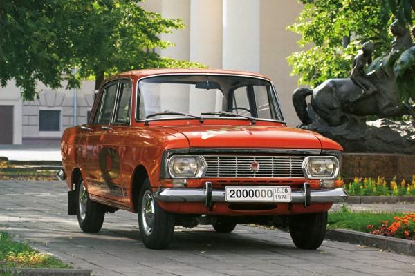 Форсирование двигателя Москвич 412