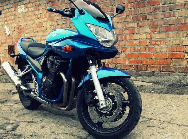 Процедура регистрации мотоцикла