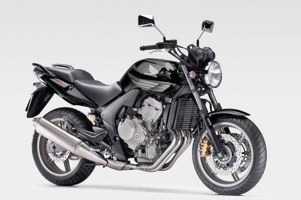 Мотоцикл традиционного типа