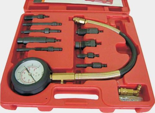 Прилагаемые насадки могут быть использованы на любом типе двигателя