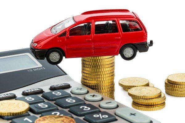 Транспортный налог как платить