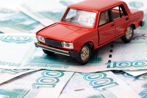 Оплата транспортного налога в регионах