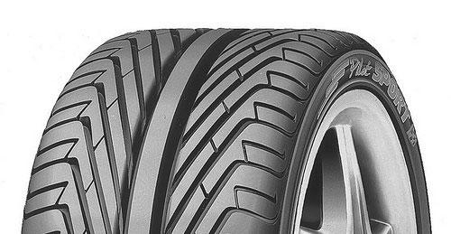 Шина с направленным рисунком протектора шины