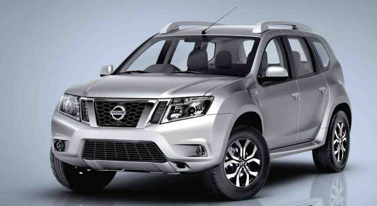 Nissan Terrano (Ниссан Террано)