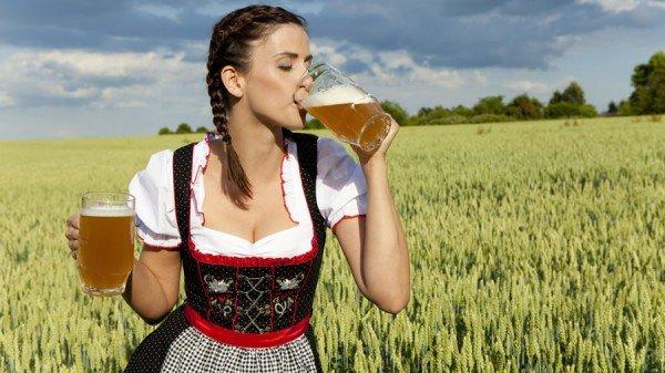 История безалкогольного пива