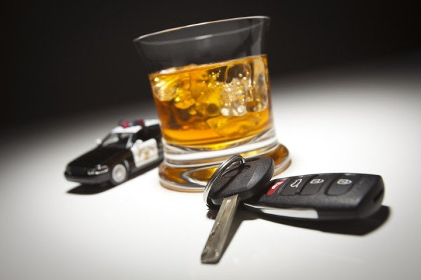 Медицинское обследование на алкоголь