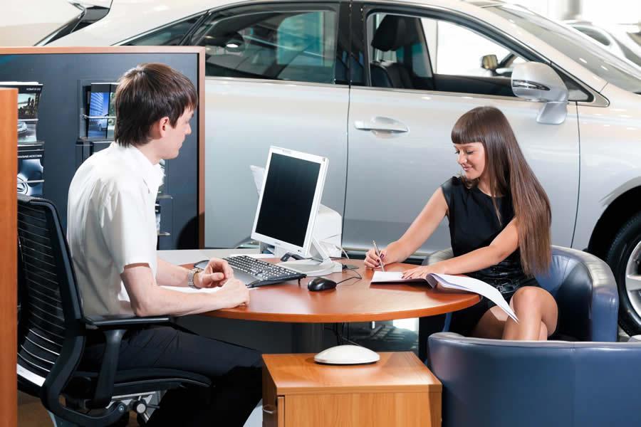 Выбор бюджетного автомобиля вкредит