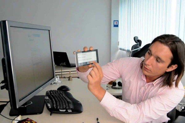 Обновление навигатора через компьютер и USB-кабель
