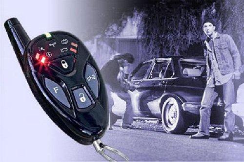 Основная функция иммобилайзера – предотвратить угон, даже если машина вскрыта