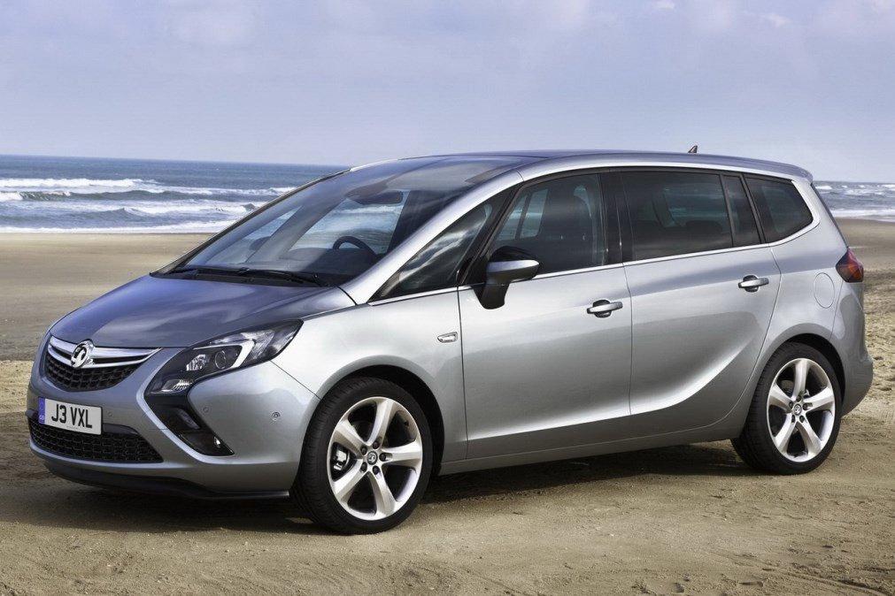 Opel Zafira - отличный выбор, не так ли?