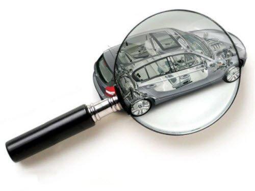 Не чурайтесь досконального осмотра подержанного автомобиля