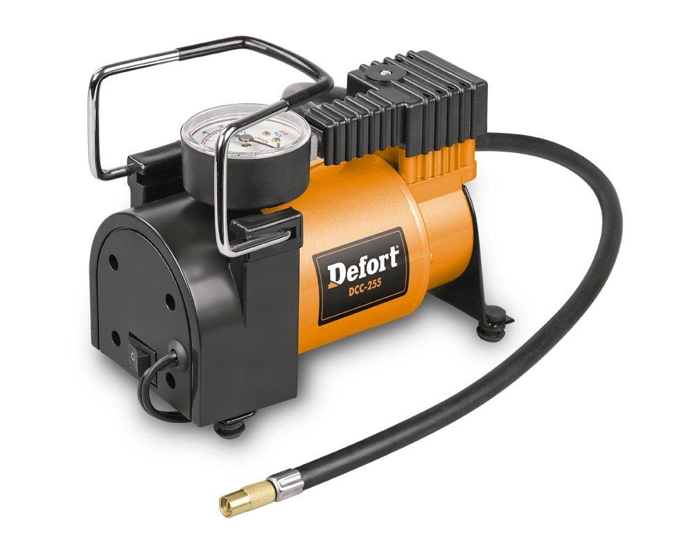 Основные характеристики при выборе компрессора - мощность и производительность