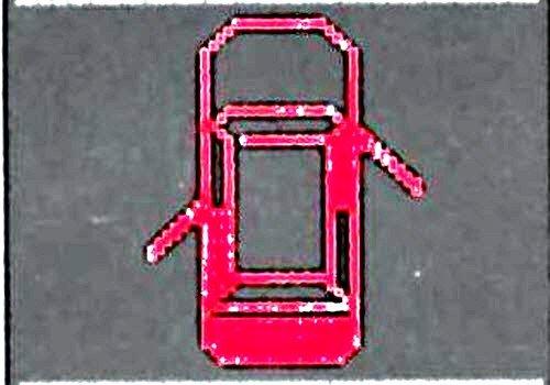 Датчик открытой или неплотно закрытой двери