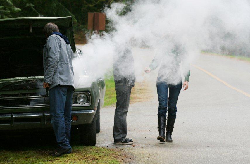 Вот что может произойти с автомобилем при отсутствии охлаждения