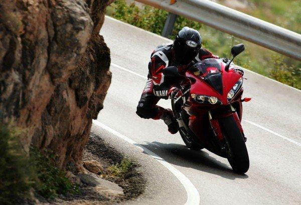 Нейтралка на мотоцикле