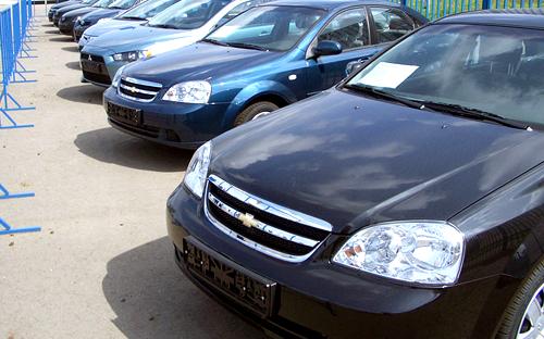 Перекрашенный кузов подержанного автомобиля может свидетельствовать о серьезных проблемах