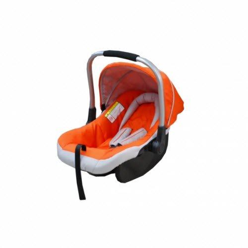 Переносным креслом можно пользоваться и дома и в автомобиле