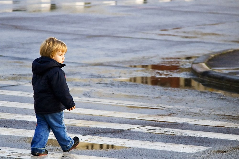 Очень часто виновниками ДТП становятся сами пешеходы