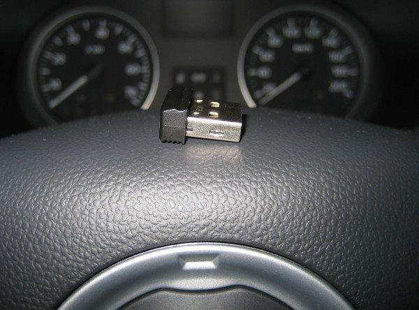 Подключение флешки к автомагнитоле