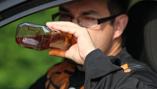 сомкнули наказание за вождения авто в состояние опьянения Это