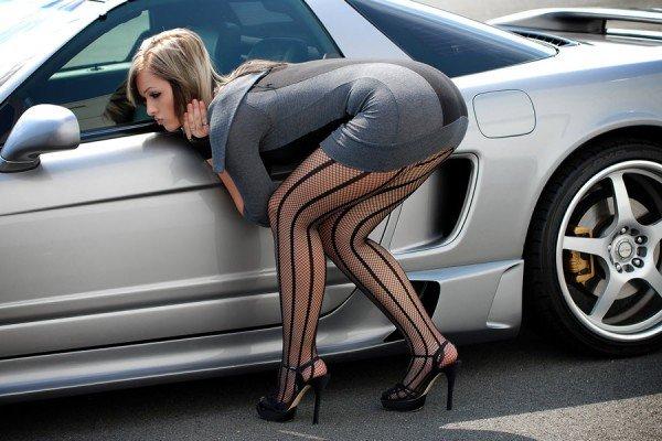 Покупатель авто должен быть внимателен