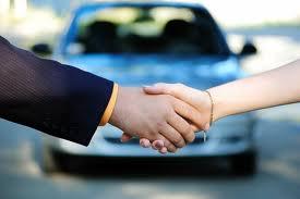 После продажи, средство регистрируется в ГИБДД