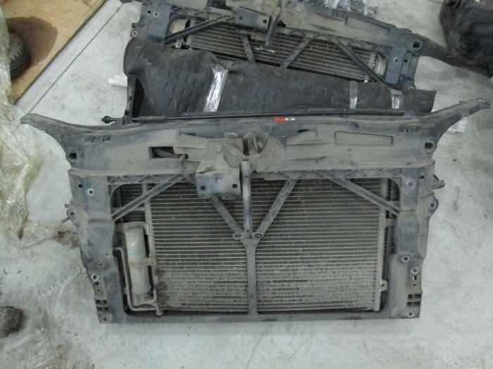 В некоторых случаях можно выбрать хороший вариант б/у радиатора