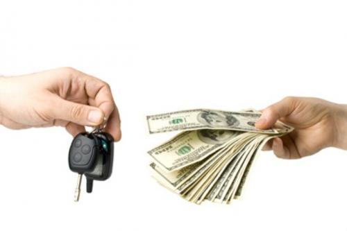Покупка машины или обмен авто на деньги